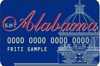 """Alabama EBT Card"""