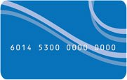 """Illinois EBT Card"""